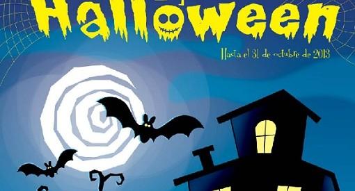 El Corte Inglés catálogo de disfraces para Halloween