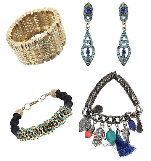 essentials accesorios low cost el corte ingles bisuteria