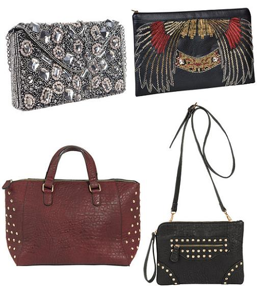 essentials accesorios low cost el corte ingles bolsos