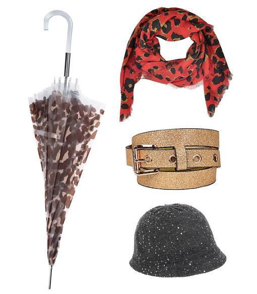essentials accesorios low cost el corte ingles complementos