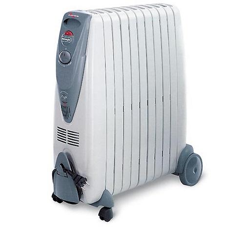 radiador longhi