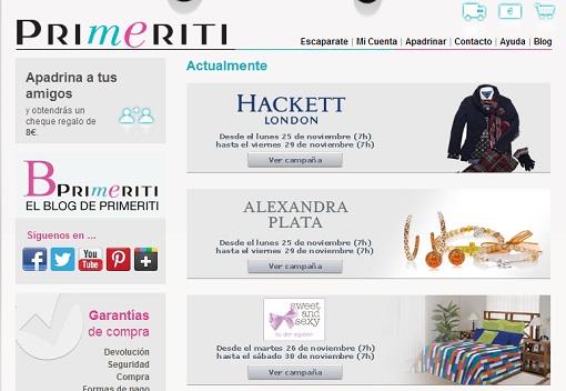 Primeriti El Outlet Online De El Corte Ingl S Fans De