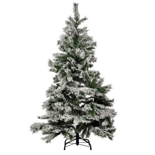 Los rboles de navidad el corte ingl s fans de el corte - Arboles navidad blancos ...