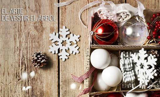 Adornos navide os de el corte ingl s fans de el corte ingles for Adornos de navidad el corte ingles
