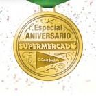 Aniversario supermercado