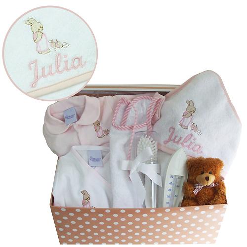 el corte ingles cestas regalo de bebe