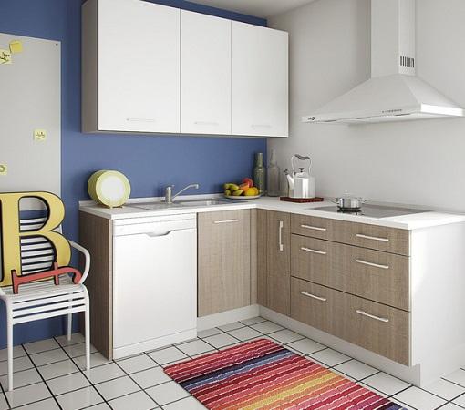 Nuevas cocinas compactas en el corte ingl s fans de el - Catalogo cocinas baratas ...