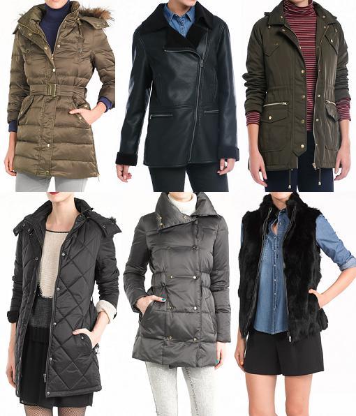 easy wear abrigos 2013