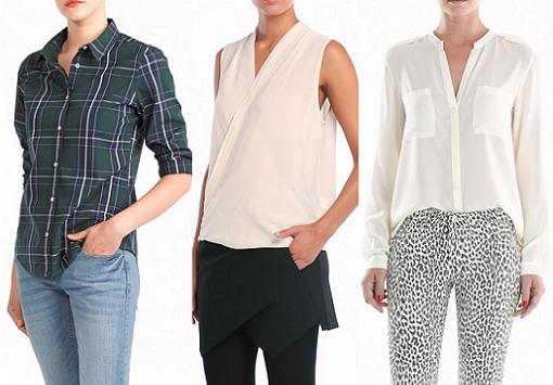 easy wear camisas 2013