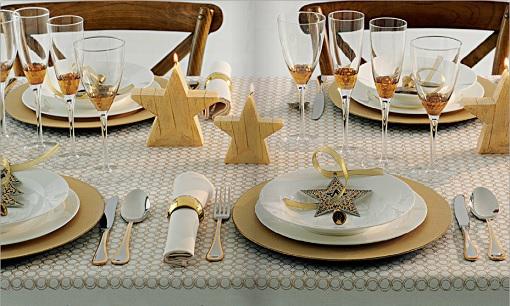 Cat logo de navidad de el corte ingl s 2013 2014 fans de - Como adornar la mesa en navidad ...