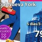 Viajes El Corte Inglés Nueva York
