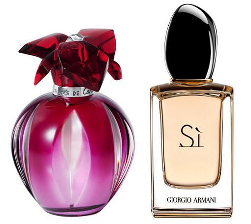 42ba3c16b05d Nuevos perfumes El Corte Inglés para mujer - Fans de El Corte Ingles