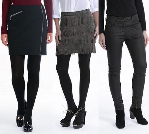 faldas y pantalones studio classic 2013 2014