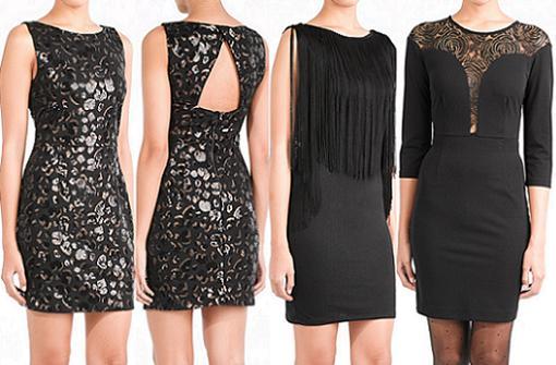 vestidos sfera ropa para mujer del invierno 2013