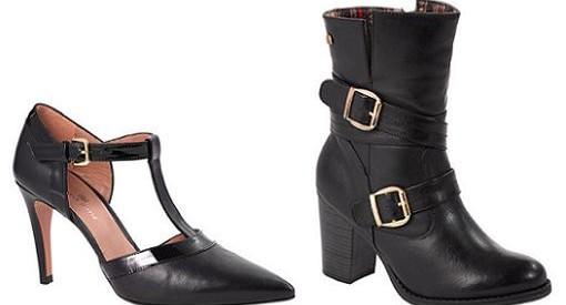 zapatos el corte ingles invierno 2013 2014
