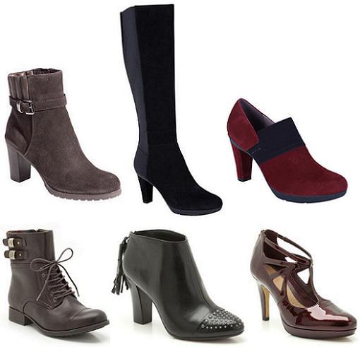 zapatos geox clarks el corte ingles 2013
