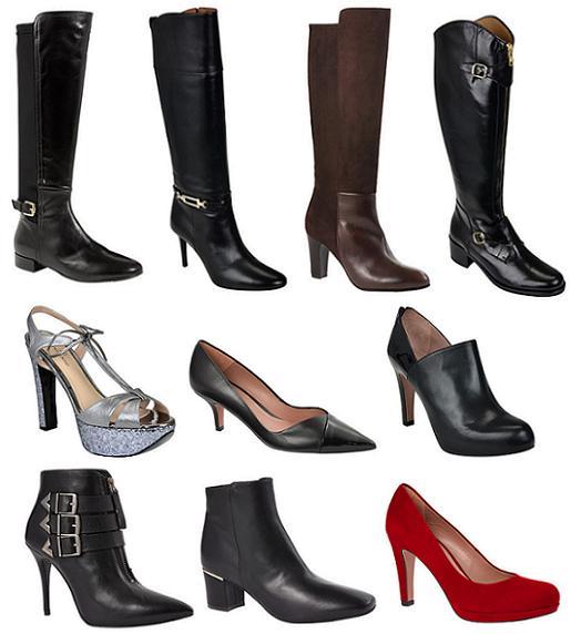 zapatos gloria ortiz 2013 2014