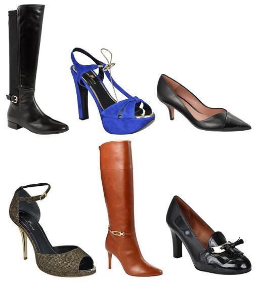 zapatos gloria ortiz el corte ingles 2013