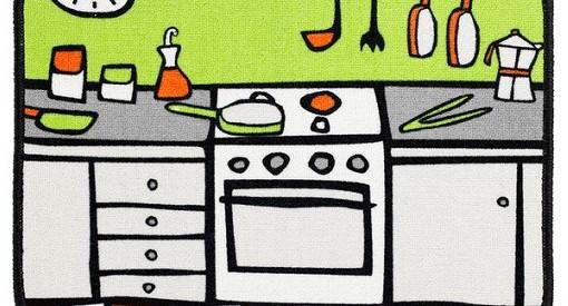 Alfombra de cocina el corte ingl s - Muebles de cocina en el corte ingles ...