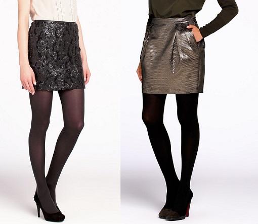 Faldas de fiesta de moda