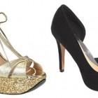 zapatos de fiesta en el corte ingles
