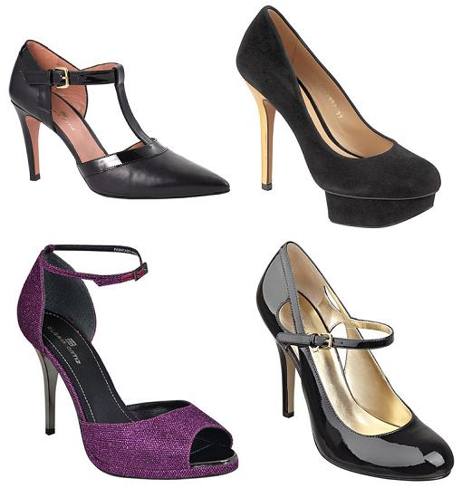 zapatos de fiesta en el corte ingles clasicos