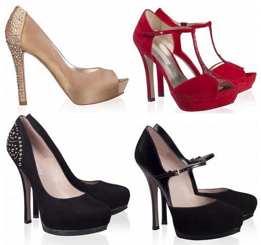 zapatos de fiesta pura lopez 2014