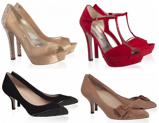 nuevos zapatos de fiesta en el corte ingl s fans de el
