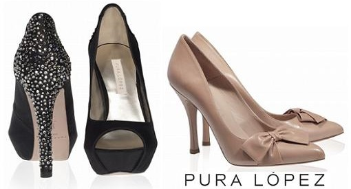 zapatos pura lopez 2014