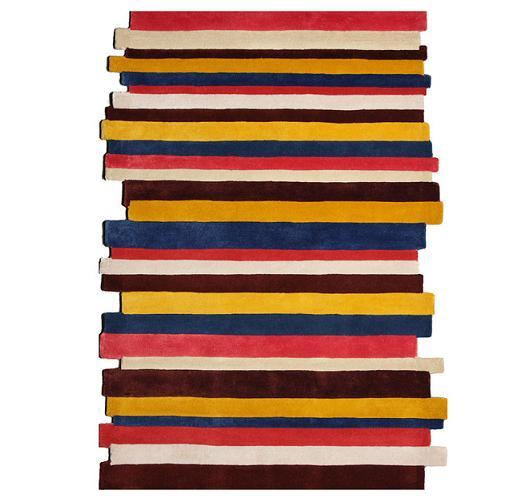 alfombras modernas el corte ingles