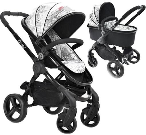Carritos de beb el corte ingl s las mejores ofertas - Las mejores sillas de auto para bebes ...