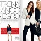 Catálogo de moda El Corte Inglés