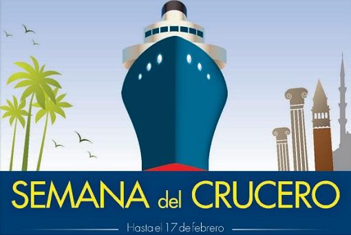 La semana del crucero cruceros el corte ingl s m s - Semana del electrodomestico el corte ingles ...
