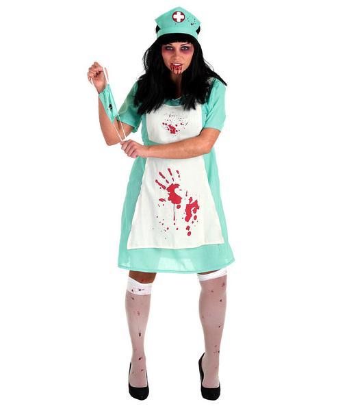 disfraces-el-corte-ingles-enfermera-zombie