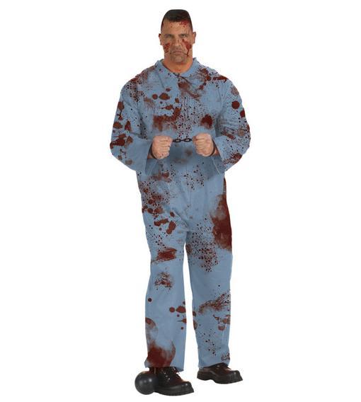 disfraces el corte ingles zombie convicto