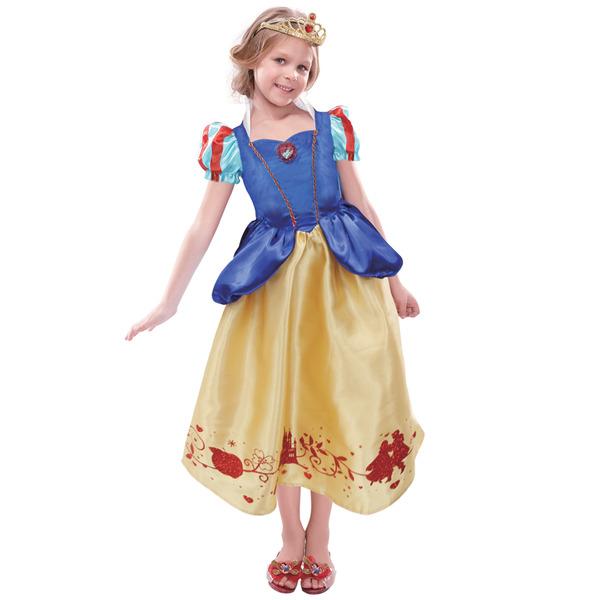 Vestidos de Princesas - Chic-ita