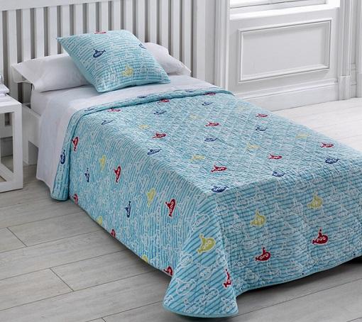 Colchas el corte ingl s para el dormitorio infantil fans for Corte ingles dormitorios infantiles