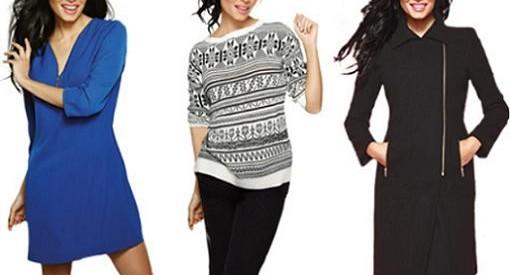 El Corte Inglés empieza sus rebajas 2014 con descuentos en moda de hasta un 50%