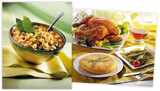 Platos preparados el corte ingl s comer casero sin for Platos faciles de cocinar