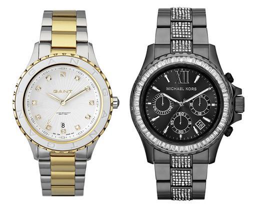 El corte ingl s y sus mejores relojes de mano para mujer - Relojes de cocina el corte ingles ...