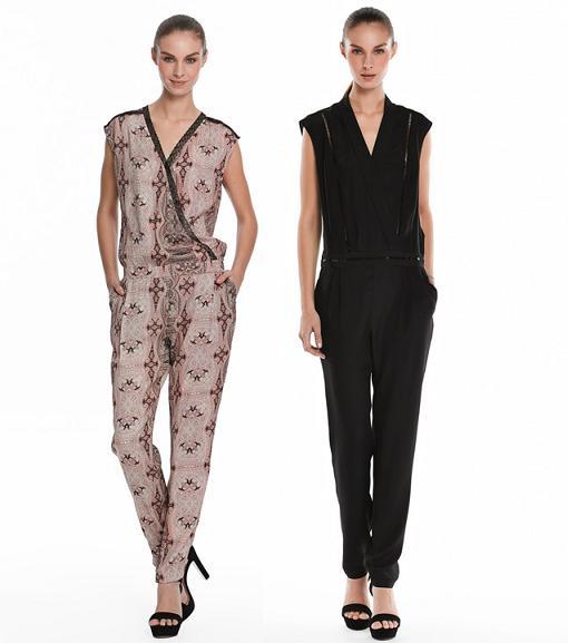 elogy primavera verano 2014 moda el corte ingles mono