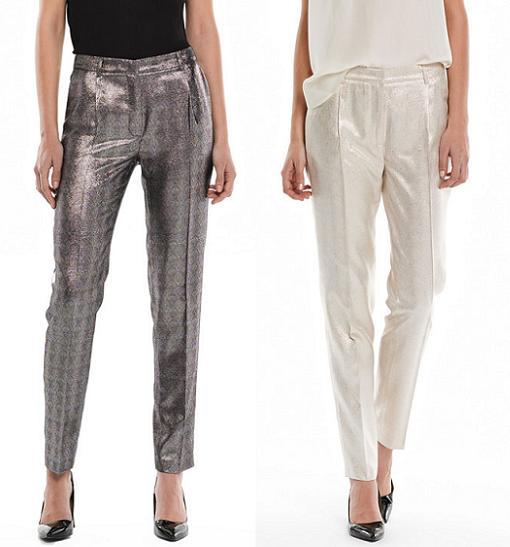 elogy primavera verano 2014 moda el corte ingles pantalones