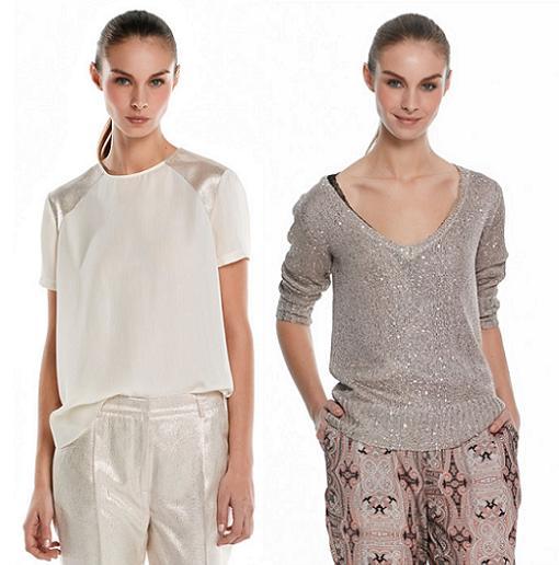 elogy primavera verano 2014 moda el corte ingles ropa