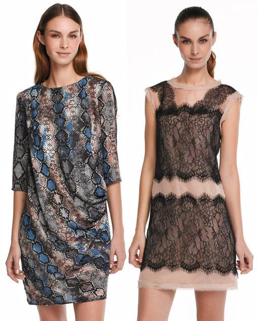 elogy primavera verano 2014 moda el corte ingles vestidos
