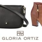 La colección de Gloria Ortiz de rebajas: zapatos, bolsos y accesorios 2014