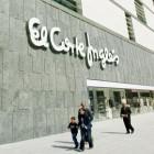 Las tiendas outlet y centros de oportunidades de El Corte Inglés