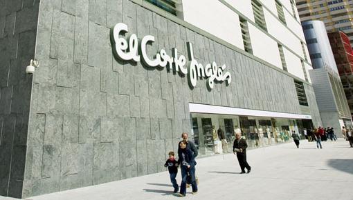 6fea5d30736 Las tiendas outlet y centros de oportunidades de El Corte Inglés ...