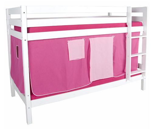 Lo mejor en camas infantiles de el corte ingl s desde for Muebles infantiles el corte ingles