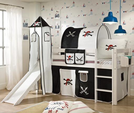 Lo mejor en camas infantiles de el corte ingl s desde for Cama divan nina
