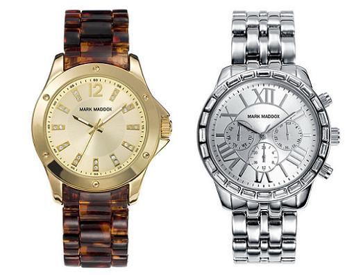 relojes mark maddox 2014 el corte ingles